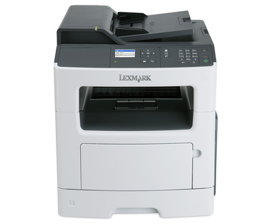 LEXMARK MX317DN, MONO MF PRINTER 33PPM