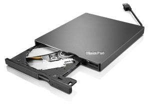 LEN THINKPAD ULTRASLIM USB DVD BURNER