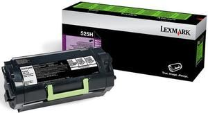 LEXMARK 25000 PAGE YIELD RETURN PROGRAM TONER