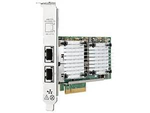 HPE OPT ETHERNET ADAPTER 10GB 2P 530T
