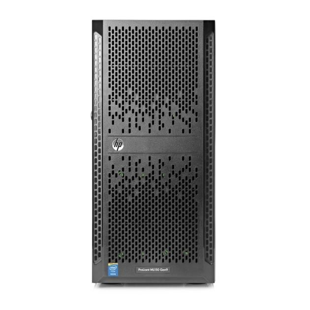 HPE SVR ML150 GEN9 E52609V4 BASE EU