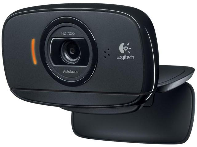 LOGITECH WEBCAM C525