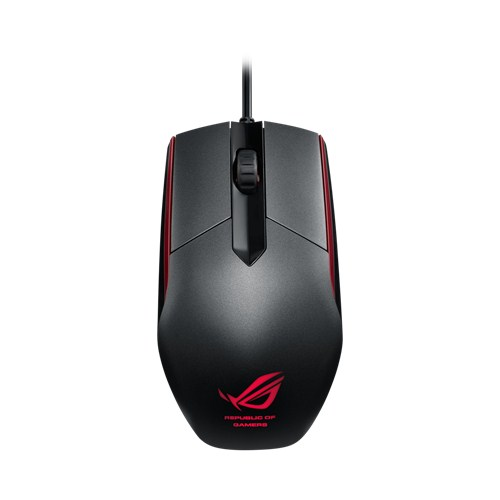 ASUS/ROG/SICA/5000DPI/PRO/GAMING/MOUSE/USB