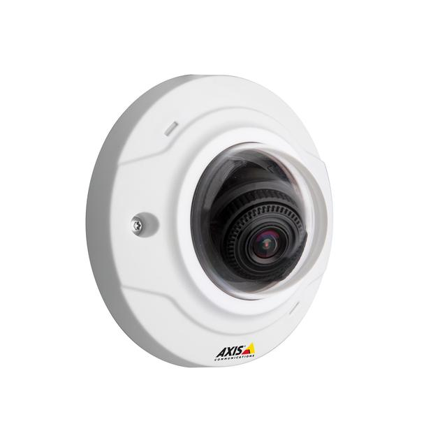 AXIS M3006V FIXED DOME CAMERA