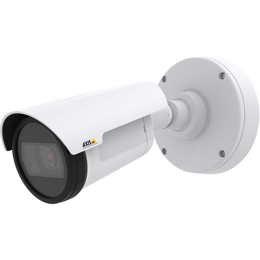 AXIS P1435LE 1080P BULLET IP66RATED 310.5 MM