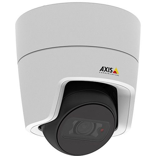 AXIS M3105LVE OUTDOOR MINI DOME