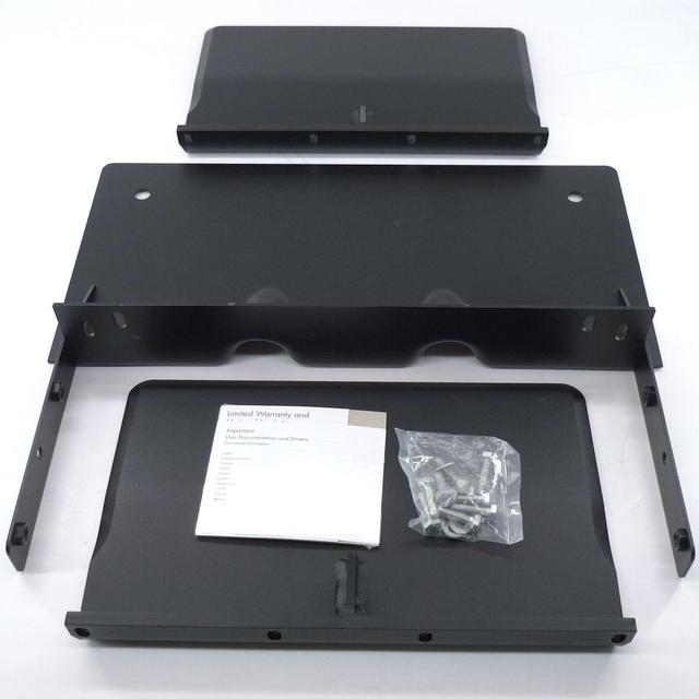 HPE OPT RACK STABILIZER KIT 600MM