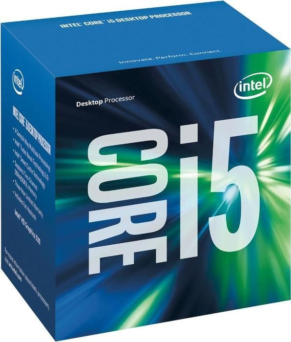 INTEL COREI5 6400 2.70GHZ LGA1151