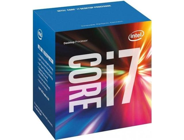 INTEL CORE I76700 3.40GHZ LGA1151
