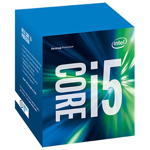 INTEL CORE I57400 2.7GHZ TURBO LGA 1151 6M