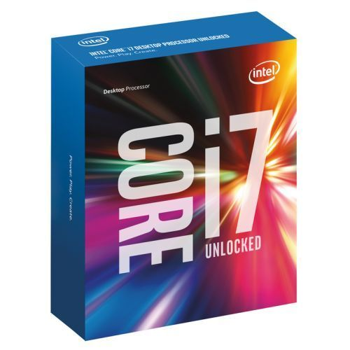INTEL CORE I77700K 4.0GHZ TURBO LGA1151 8M
