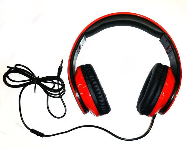 PROLINE/ACCESSPRO/BXHS02/FOLDABLE/HEADSET