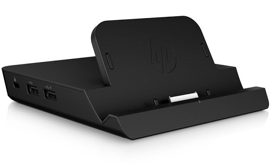 HP ElitePad Docking Station (Euro)