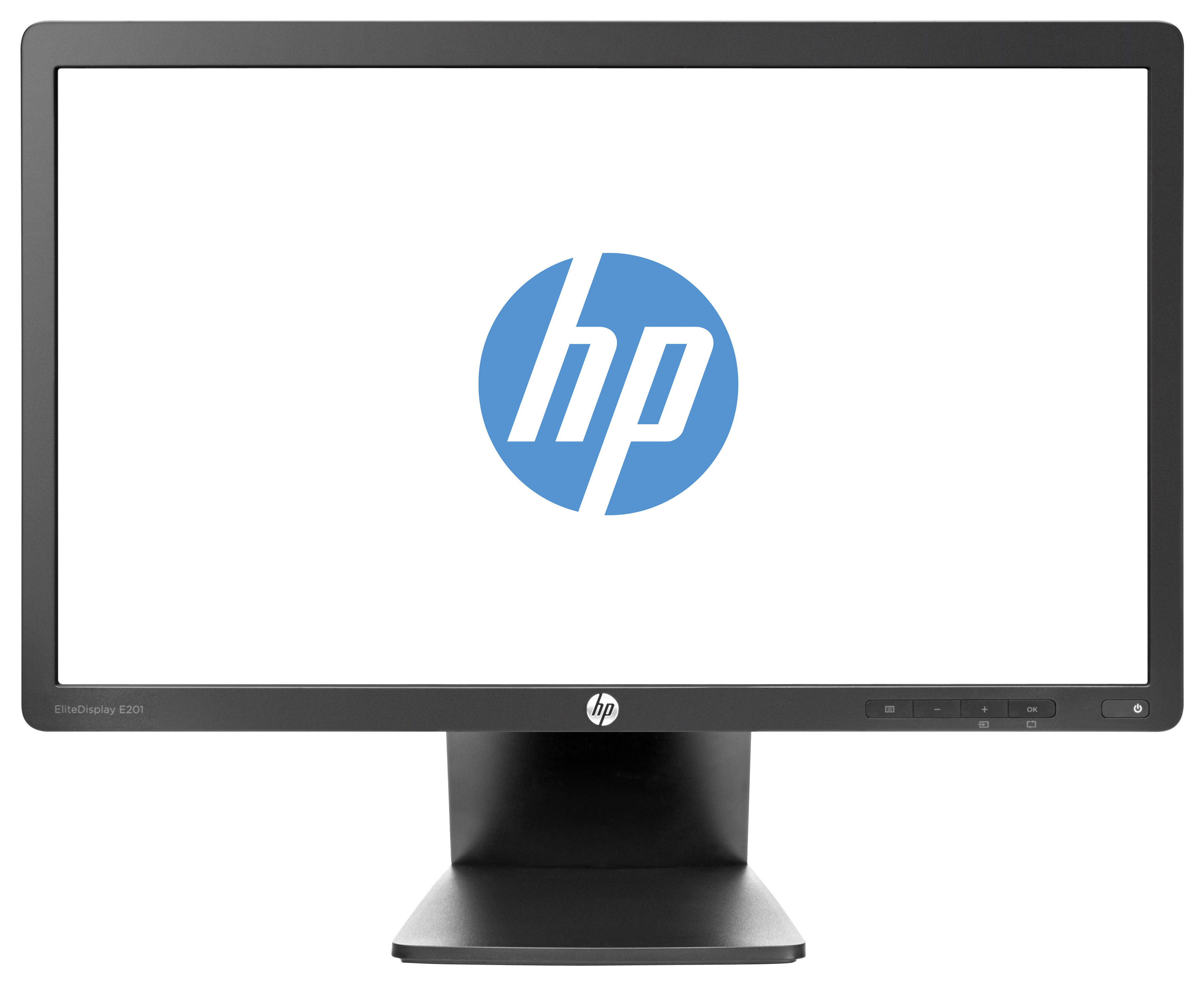 HP Elite Display E201 20 LED LCD Monitor