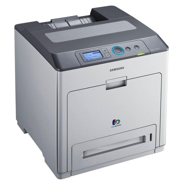 SAMSUNG COLOUR LASER SIGNLE FUNCTION