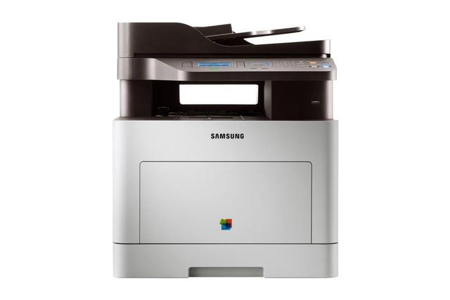 SAMSUNG MFP 4 IN 1 COLOR LASER PRINTER 24/24PPM