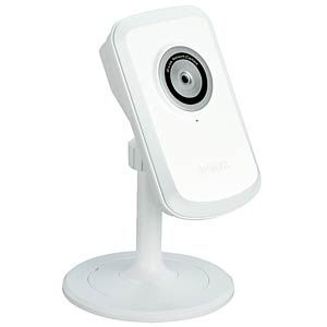DLINK MYDLINK WIRELESS N HOME NETWORK CAMERA