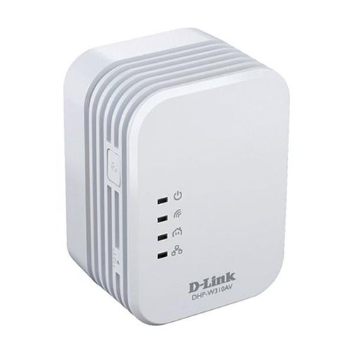DLINK POWERLINE WIRELESS ETHERNET OVER POWER