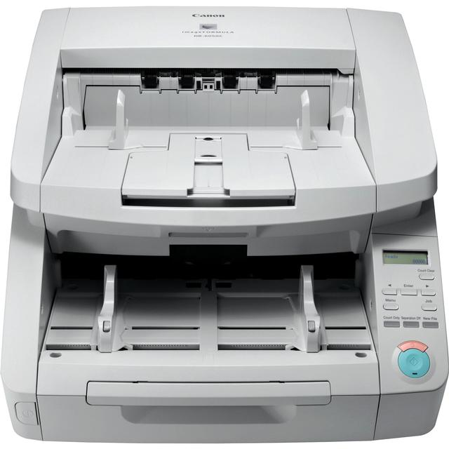 CANON DR6050C PRODUCTION SCANNER A3, 60PPM