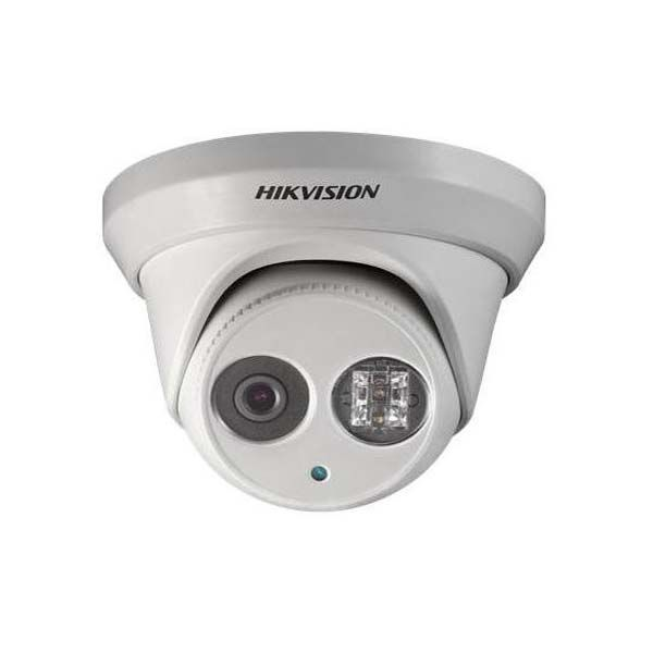 HIK IP TURRET DOME 2MP 30M 2.8MM LENS IP66 WDR