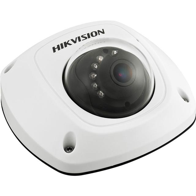 HIK IP MINI DOME 2MP 2.8MM AUDIO 10M IR