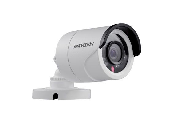 HIK STD DEF OUTDOOR BULLET 20M IR 3.6MM LENS