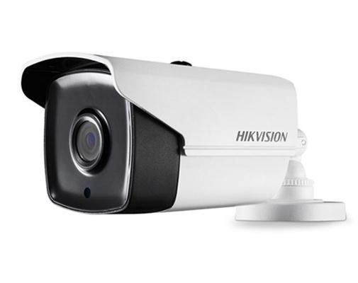 HIK THD 720P OUTDOOR EXIR BULLET 20M IR 6MM