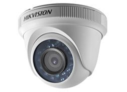 HIK THD 720P OUTDOOR EYEBALL 20M IR 2.8MM LENS