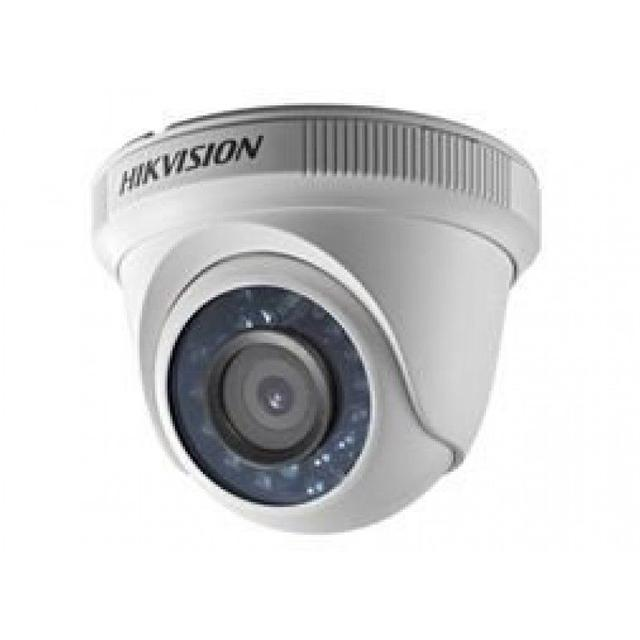 HIK STD DEF 720P DOME VF 2.812MM LENS