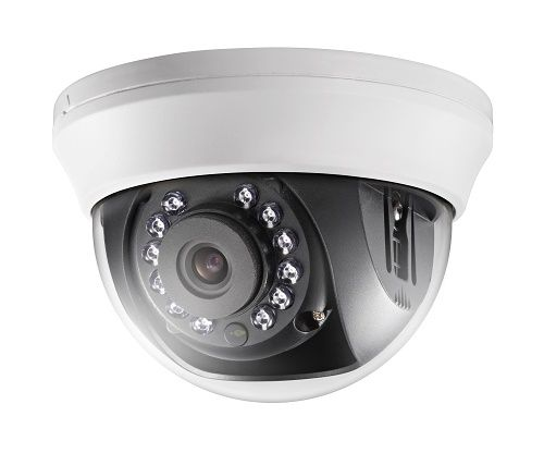 HIK THD 1080P DOME 20M IR 3.6MM