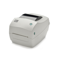 ZEBRA RR GC420 DT LABEL PRINTER 203DPI