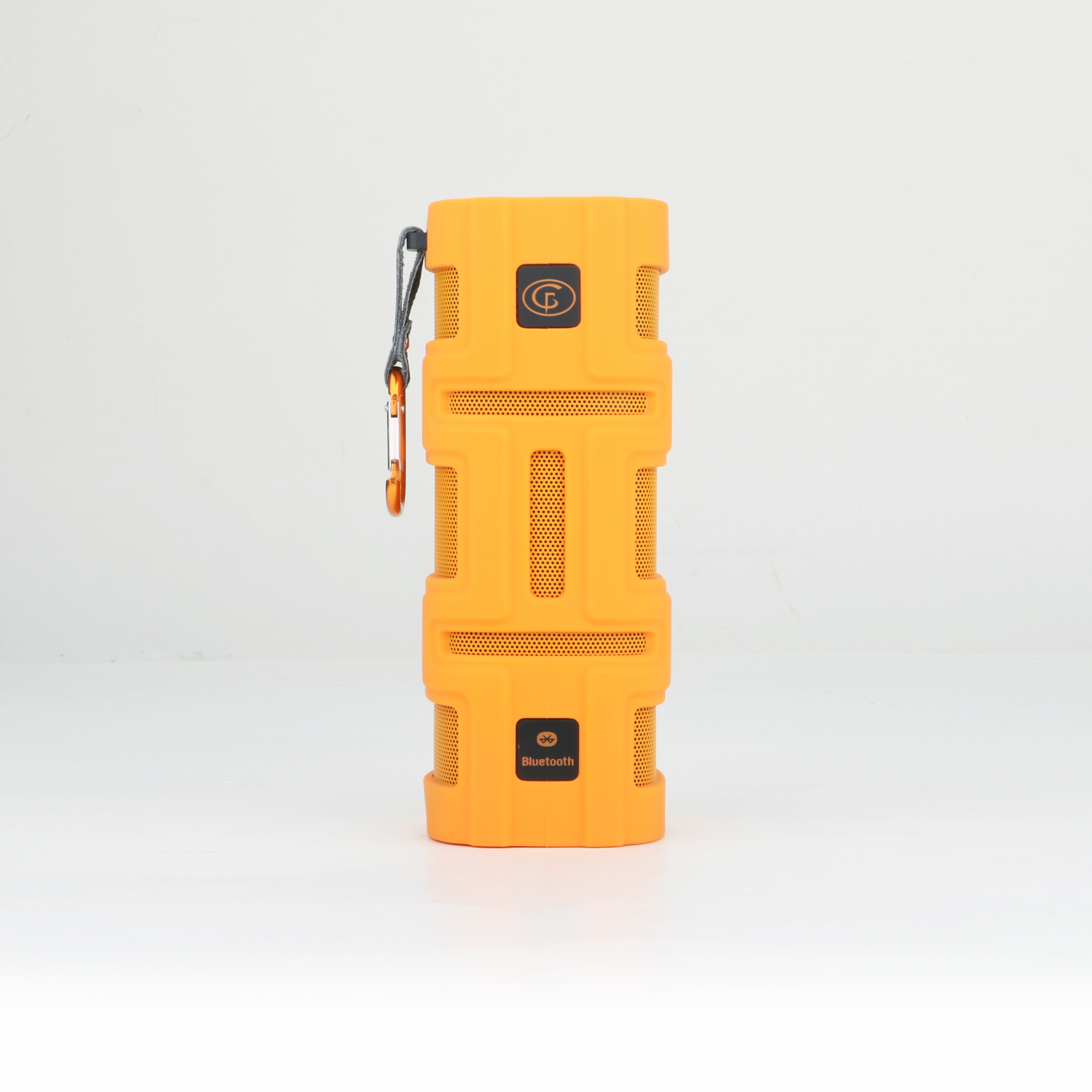 GFT Bluetooth Speaker Orange