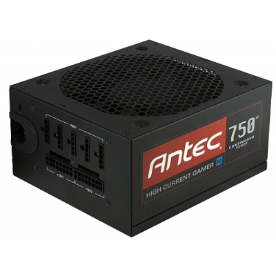 Antec HCG M 750W 80 Plus Bronze PSU