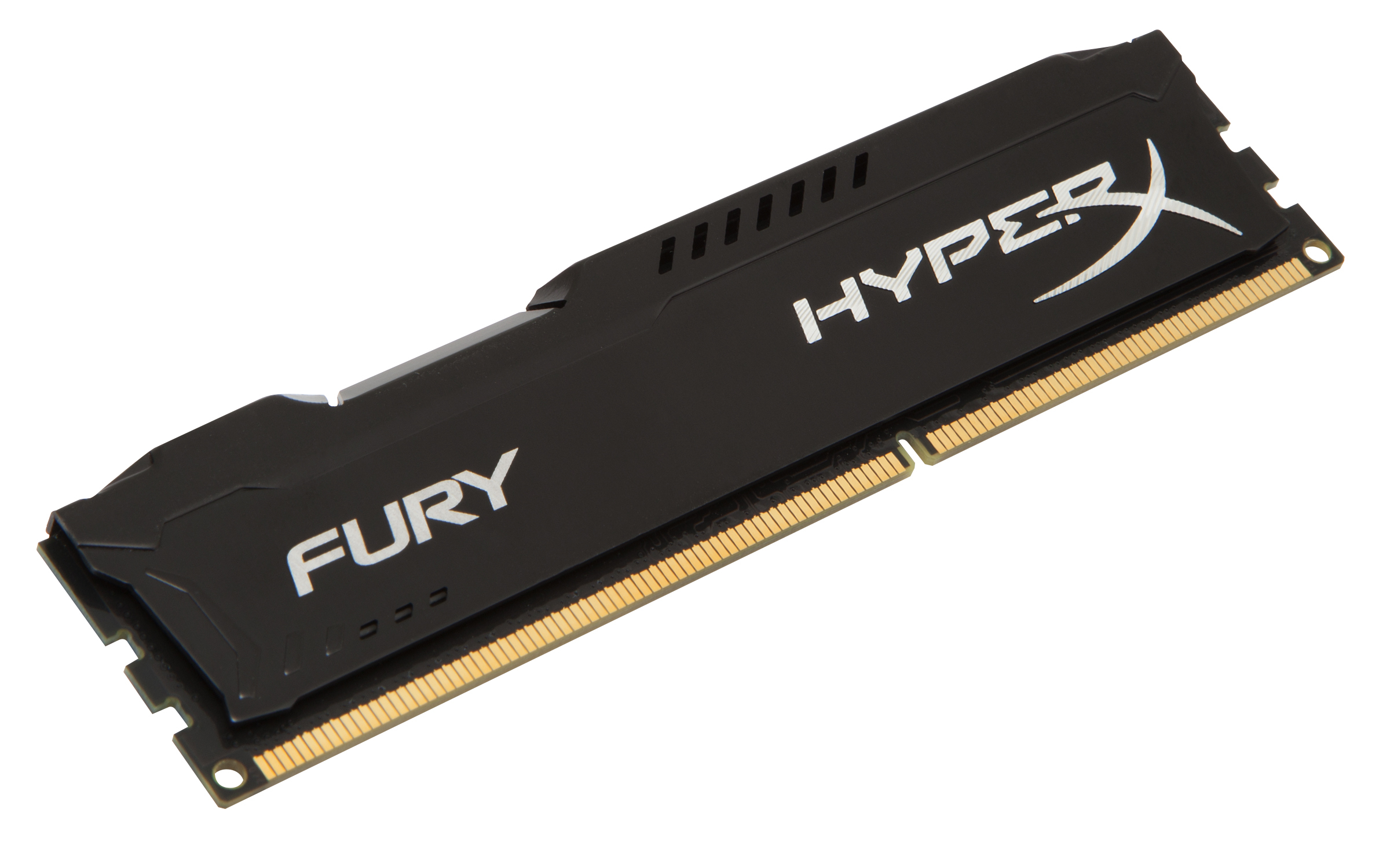 4GB 1600MHz DDR3 CL10 DIMM HyperX Fury B