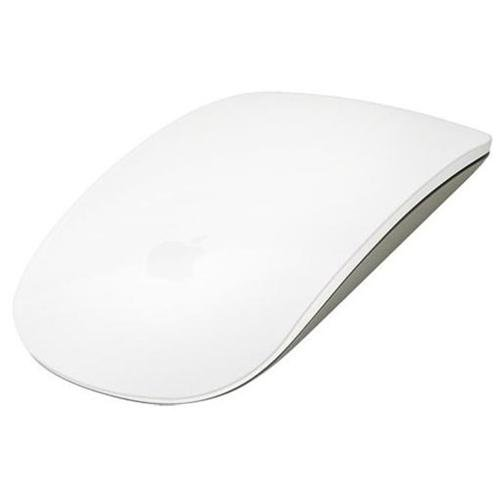 JCPAL Mouse Skin White