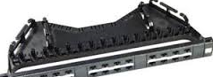 KRONE PREMISNET CAT5E UTP 24PORT PATCH PANEL