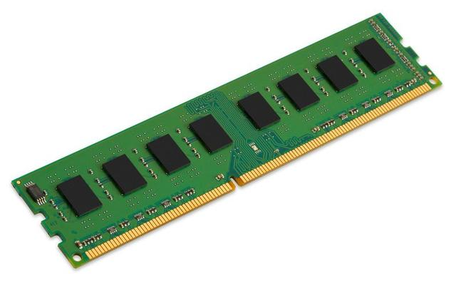 4GB 1600MHz DDR3 NonECC CL11 DIMM 1Rx8