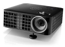 DELL M115HD MOBILE PROJECTOR, WXGA/450LM/HDMI/VGA