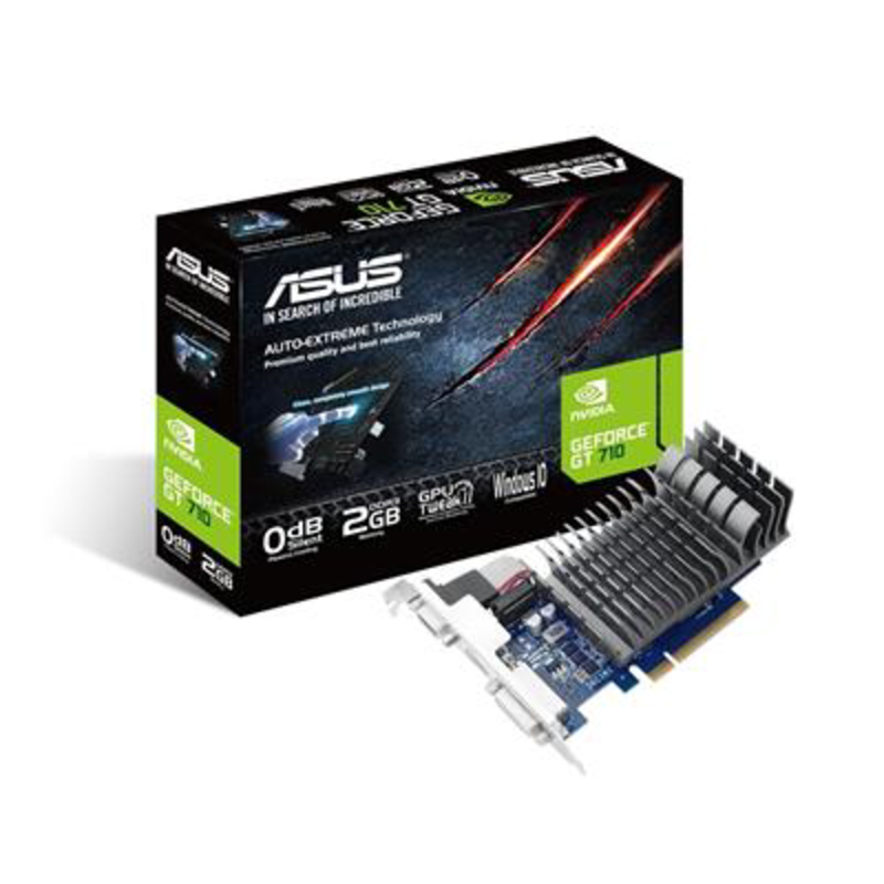 ASUS GeForce GT 720 GPU 2.0GB