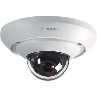 BOSCH IP MICRODOME 1080P UWFOV IP66 PLUS