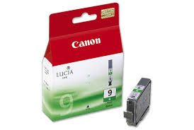 CANON PGI9 GREEN INK TANK