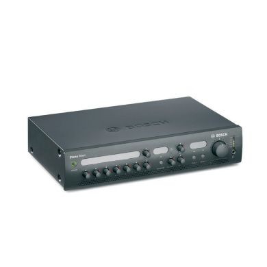 BOSCH 120 WATT MIXER AMPLIFIER,  2 ZONES