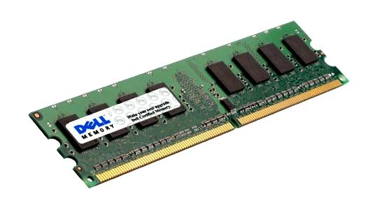 4 GB MEMORY MODULE FOR SELECTED DELL SYS DDR10600R