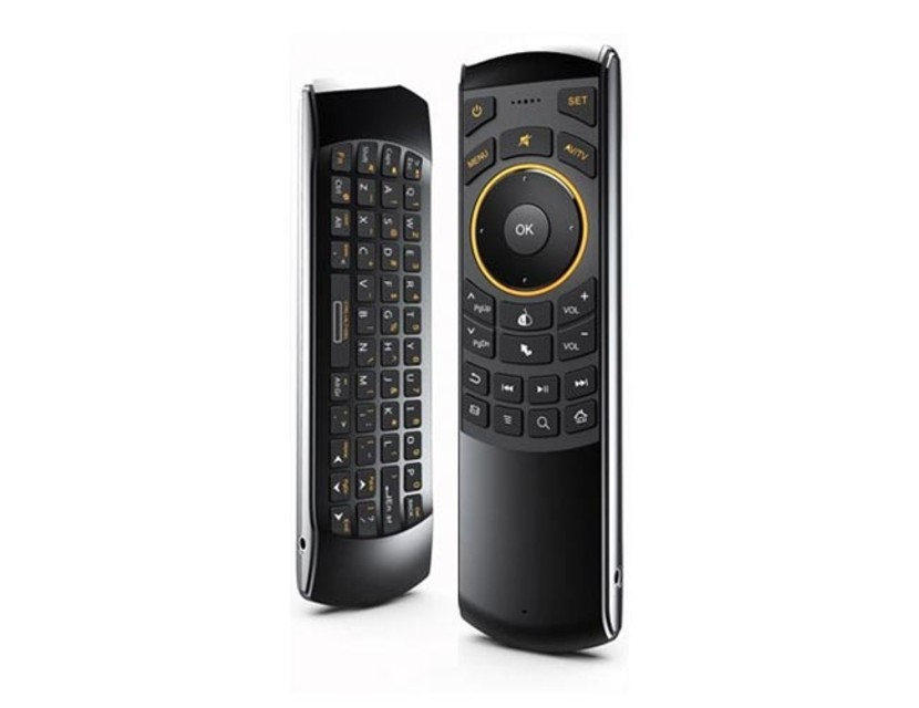 Rii Mini Wireless Air Mouse Remote Keyboard