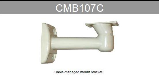 GL208 MOUNT CABLEFEED BRACKET (CR)WITH SCH107AB