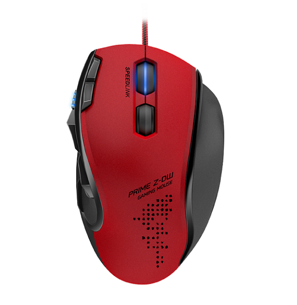 Speedlink PRIME ZDW Gaming Mouse