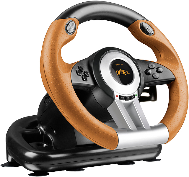 Speedlink DRIFT OZ PC Racing Wheel