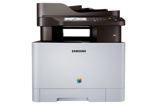 SAMSUNG MFP 4 IN 1 COLOR LASER PRINTER