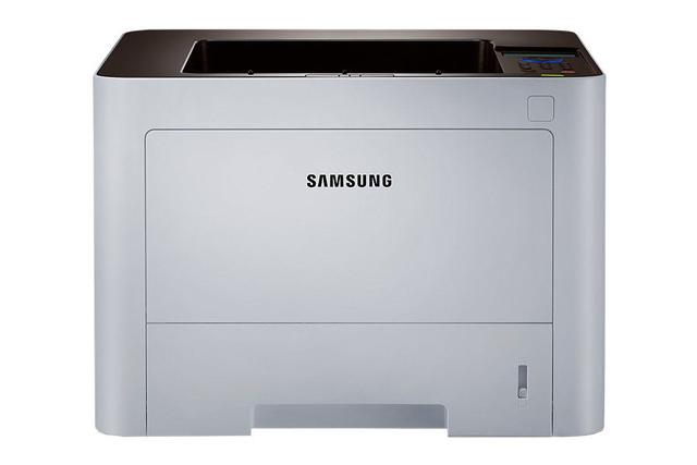 SAMSUNG SF MONO LASER PRINTER 38PPM