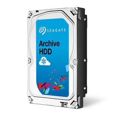 SEAGATE 8TB ARCHIVE HDD SATA 6GBPS